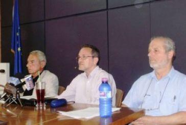 Οικολόγοι-Πράσινοι:»Oι συνεργασίες πρέπει να δίνουν και λύσεις» (video)