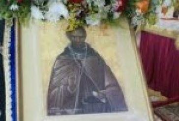 Λατρευτικές  εκδηλώσεις προς  τιμήν  του  Αγίου  Βαρβάρου  του  Πενταπολίτου   στη Τρύφου  Ξηρομέρου