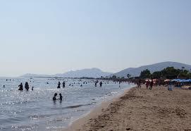 Στην παραλία με χασίς…