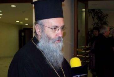Βέλη κατά κληρικών για την «πολιτική» τους από Nαυπάκτου Ιερόθεο