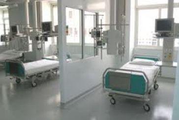 Σε συνθήκες καύσωνα, χωρίς κλιματισμό το νοσοκομείο