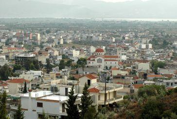 Η στατιστική ανάλυση των οικοδομικών αδειών στην Αιτωλοακαρνανία