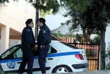 To κλεμμένο από το Αγρίνιο όχημα οδηγούσε αστυνομικός στην Αθήνα