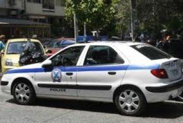 Συνελήφθη κλέφτης και δύο άτομα για κλεπταποδοχή