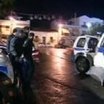 29 συλλήψεις σ' ένα βράδυ