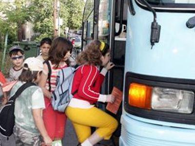 Boυλευτές ΣΥΡΙΖΑ ρωτούν για τη μεταφορά των μαθητών