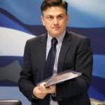 Τα θεματα της αναπτυξης αναλαμβάνει για το ΠΑΣΟΚ ο Μωραΐτης