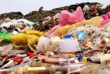 Απόβλητα-κίνδυνος για τη δημόσια υγεία