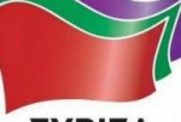 Παρέμβαση ΣΥΡΙΖΑ Μεσολογγίου για την 5μηνη κοινωφελή εργασία