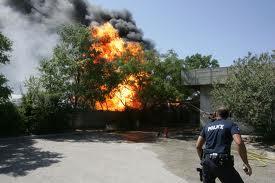 Yπό έλεγχο η πυρκαγιά στον Άγιο Νικόλαο Βόνιτσας
