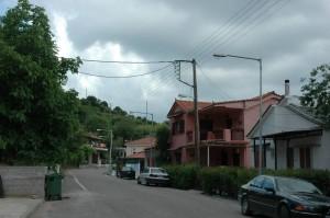 Νέα πλατεία στον Άγιο Βλάσιο και αθλητικές εγκαταστάσεις στο Καστράκι