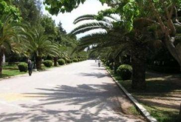 Σφαιρική απάντηση του δήμου για το Πάρκο