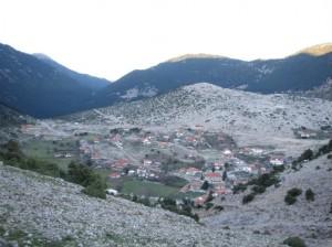 Εισβολή σε σπίτια ηλικιωμένων στον ορεινό Βάλτο