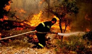 Eλλείψεις στις Πυροσβεστικές Υπήρεσιες