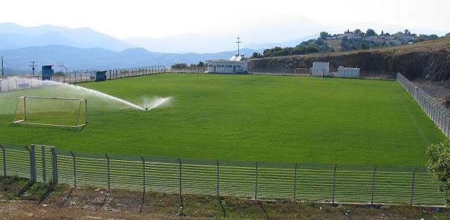 Το γήπεδο που ήταν το «στολίδι» των Φυτειών καταστρέφεται…
