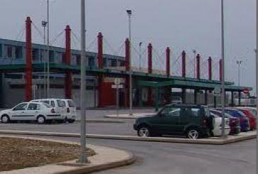 Άλλη μια σύλληψη  στο Αεροδρόμιο του Ακτίου