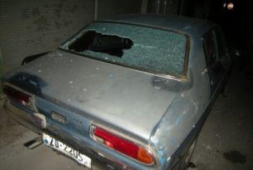 Μαζική επίθεση σε ουζερί όπου βρισκόταν Χρυσαυγίτες