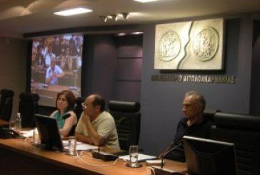 Ανοιχτή συζήτηση μελών και στελεχών του ΣΥΡΙΖΑ από όλο το νομό