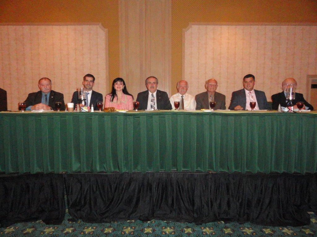 """Επιτυχία σημείωσε το 68ο Ετήσιο Συνέδριο της Ένωσης Ευρυτάνων Αμερικής """"Το Βελούχι"""""""