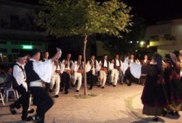68η Επέτειος Μνήμης  στα Καλύβια Αγρινίου (φωτό-video)