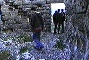 Θρίλερ… στο κάστρο της Παραβόλας (Video)
