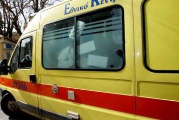 Αμφιλοχία: Αιφνίδιος θάνατος 46χρονης Ρουμάνας