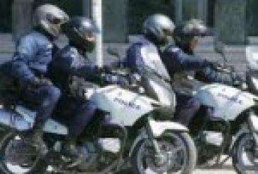 Φυλάσσεται το κατάστημα στη Φλέμινγκ που υπέστη φθορές χθες