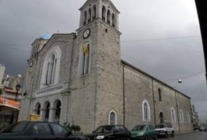 Ληστεψε τον Ναό του Αγίου Σπυρίδωνα, τραυμάτισε τη Νεοκόρο