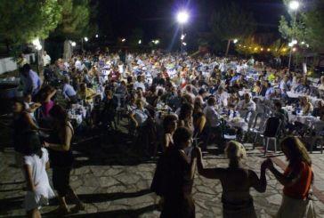 Μουσική βραδιά από το σύλλογο Δρυμιωτών στις 10 Αυγούστου