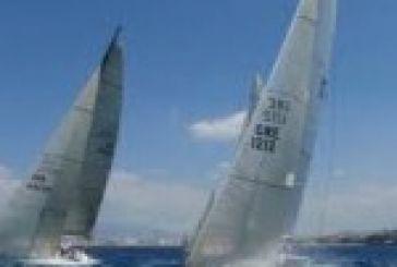 Μαθήματα ιστιοπλοΐας από το Ναυτικό Όμιλο Ναυπάκτου