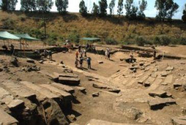 Σε εξέλιξη η Β' φάση των ανασκαφών στην Αρχαία Καλυδώνα