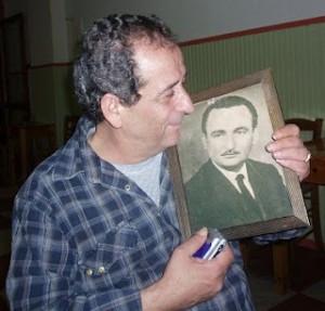 Τάκης Καρναβάς: Αντί μνημοσύνου…