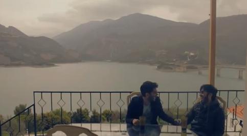 Δείτε την ταινία μικρού μήκους που γύριστηκε το 2011 στη Λίμνη Κρεμαστών