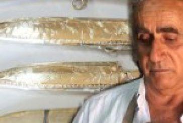 Παναγιώτης Ρηγάλος: Ο γητευτής του ατσαλιού από το Καραϊσκάκη Ξηρομέρου