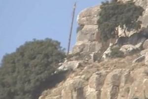 Πανάρχαια Πυραμίδα o Bλοχός;