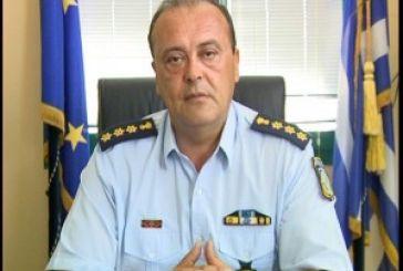 """Τσακαρδάνος: """"Επιζητώ και αναμένω τη βοήθεια και συνεργασία όλων"""""""
