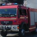 Μάχη με τις φλόγες στη Ρίγανη