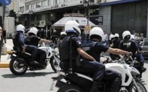 """Συνελήφθη 30χρονος """"τσαντάκιας"""" στο Μεσολόγγι"""