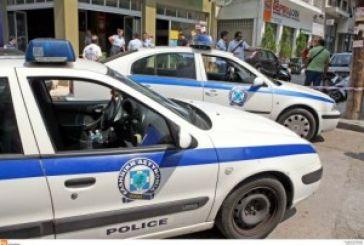 Συλλήψεις στο Αγρίνιο για αρχαιοκαπηλία