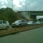Eγκληματικές παραλείψεις και προβλήματα στο εθνικό οδικό δίκτυο του νομού