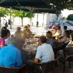Συνάντηση στο Συντριβάνι για τους υπαλλήλους της ΑΤΕ