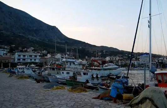 Αστακός: Στο ΠΔΕ οι πλωτές εξέδρες στο Λιμάνι  και η βελτίωση του αλιευτικού καταφυγίου
