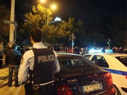 Aστυνομικός τραυματίστηκε σε επεισόδιο σε club