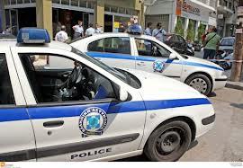 Πρόλαβαν δύο ληστείες, συνέλαβαν τέσσερα άτομα