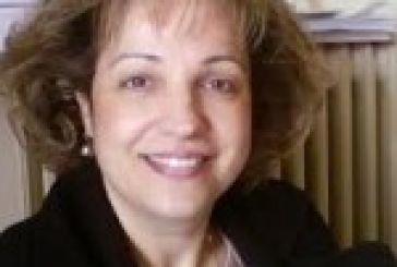 Η Δέσποινα Γεωργιάδη-Αλεξοπούλου στον τομέα Παιδείας, Πολιτισμού των Ανεξαρτήτων Ελλήνων