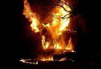 Φωτιά στην Παραβόλα