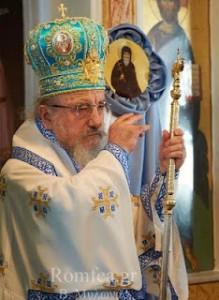 Μείζον εκκλησιαστικό θέμα στα Παλιάμπελα Βόνιτσας