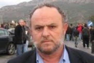 Ο Νίκος Μωραϊτης για τις καθυστερήσεις στην πληρωμή της εξισωτικής αποζημίωσης