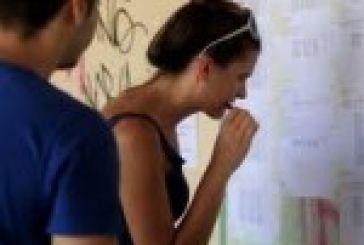 Οι επιτυχόντες 2012 στο 5ο Λύκειο Αγρινίου