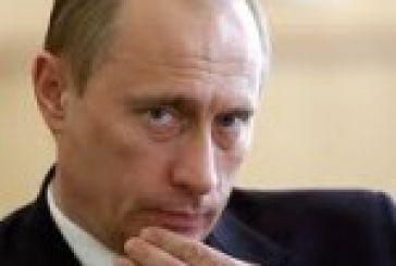 Βολτάρει με θαλαμηγό ο Πούτιν στη Δυτική Ελλάδα